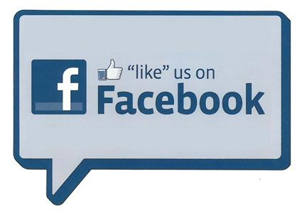 Like Life and Balance on Facebook